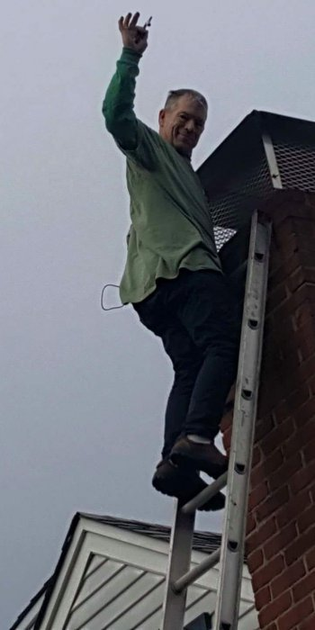 Altons Finest Chimney Sweep Chimney Sweep Andover Ma